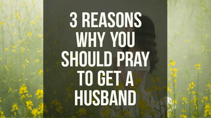 prayer future husband
