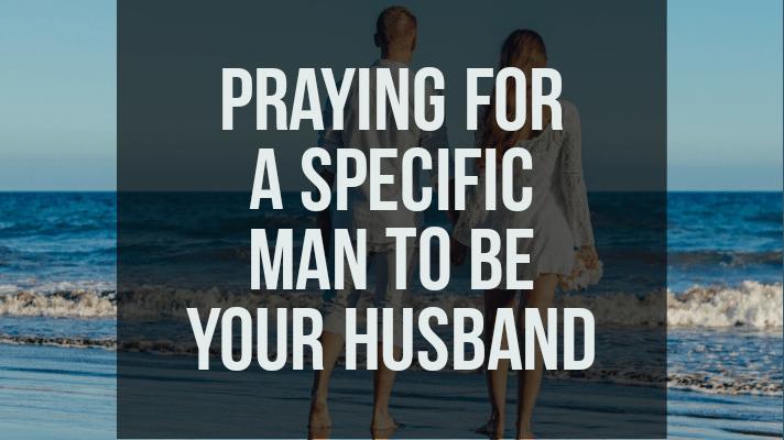 future husband prayer